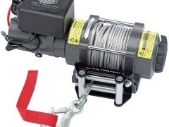 EXPERT 1134KG 12V RECOVERY WINCH