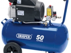 AIR COMPRESSOR 50LT-2HP 230V