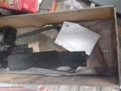 Front Mudguard Kit