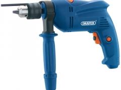 500W Power Hammer Drill