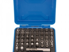 Magnetic Bit Holder Set (43 Piece)