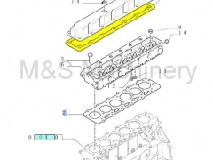 TM ROCKER COVER
