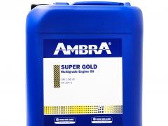AMBRA SUPERGOLD