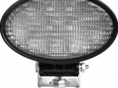 "6"" Oval Worklamp"