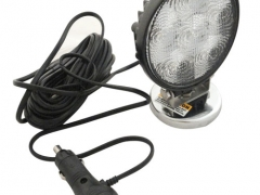 "4"" Magnetic Worklamp"