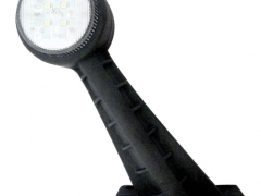 45° Led Stalk Lamps · Left