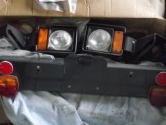 Newholland L160 light kit