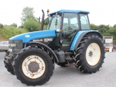 Newholland 8360 RC 1999