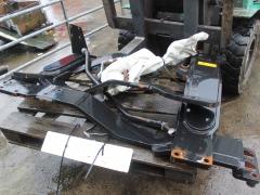 Rossmore Brackets Newholland TD5 Series.