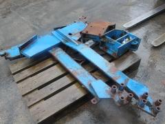 Tanco Loader brackets Fiat 88-94