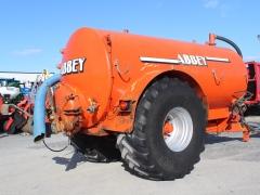 Abbey 2250 slurry tank 2005