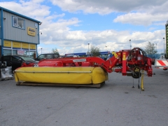 Pottinger Novacat 302 mower 2015