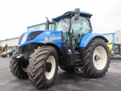 Newholland T7.245 PC 2018