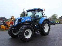 Newholland T7.200 2013