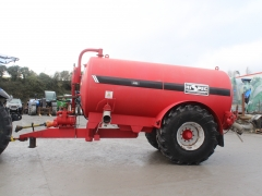 HI Spec 2000G tanker 2007