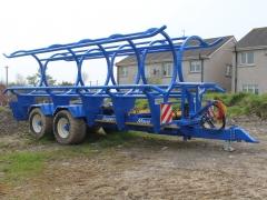 Wilson Super move 10 Bale transporter