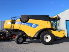 Newholland CX8040 SL 2009