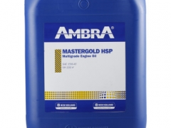 AMBRA MASTERGOLD