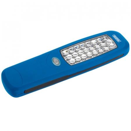 Magnetic Worklight (3 x AA Batteries)