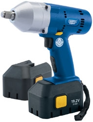 19.2V NI-MH IMPACT WRENCH