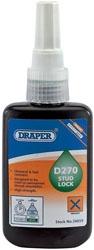 DRAPER STUD LOCK D270
