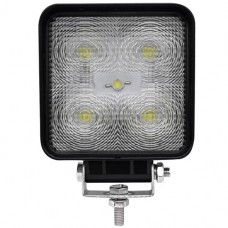 "4"" Square Worklamp"